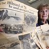 Pat Brown, The Beverly Times, newspaper, clippings, Blizzard of '78,