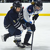 Winthrop vs Peabody - Girls Hockey D1 Preliminary Playoff Game