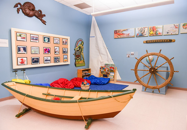 Cape Ann Museum a growing educational resource
