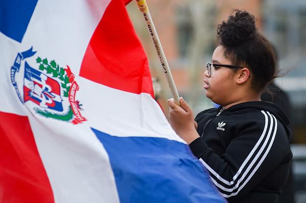 Dominican Republic Day in Salem