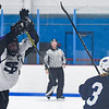 Swapmscott vs Shawsheen hockey