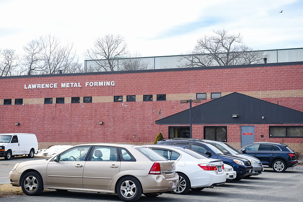 Council rejects former tool and die cutting company as site for Triple A facility