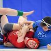 Peabody vs Danvers - boys wrestling