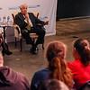 Developer Bill Cummings to speak to local DECA students at the Peabody Black Box Theatre