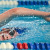 Swim Meet -  Northeastern Conference girls swim championships for Thursday sports