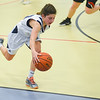 Swampscott vs Reading - Ed Gieras basketball tournament