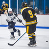 Hamilton-Wenham vs Latin Academy hockey