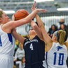 Swampscott vs Danvers - Ed Gieras basketball tournament