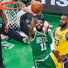 Boston Celtics vs Los Angeles Lakers