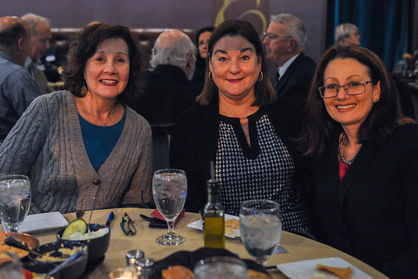 Annual Ipswich Chamber of Commerce Dinner