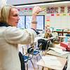Peabody High School vocational programs
