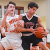 Marblehead vs Beverly - boys basketball