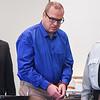 Trial of Axel Scherer in murder of wife