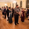 The Commonwealth Vintage Dancers hosted the Jane Austen Ball at the Old Town Hall in Salem Saturday evening. RYAN MCBRIDE/Staff photo 2/15/20