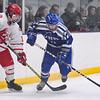 Masconomet vs. Danvers boys hockey 'Can-Do' Classic game