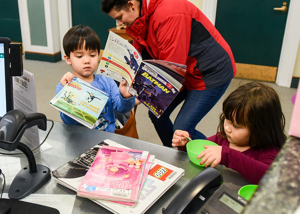 Beverly Public Library To Eliminate Overdues