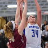 Ed Gieras Memorial Tournament in Danvers: Danvers girls vs. Newburyport