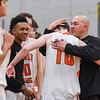 Beverly High boys basketball hosting Division 2 North playoff quarterfinal game