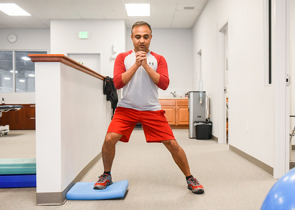 Sports Rehabilitation Unlimited in Middleton