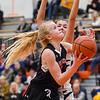 Marblehead at Beverly varsity girls basketball