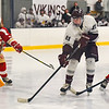 Rockport vs. Everett hockey
