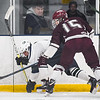 Rockport at Essex Tech varsity boys hockey