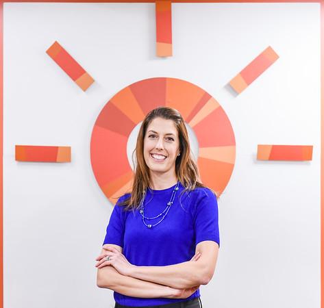 New Director of Center for Entrepreneurial Leadership at Gordon College is Jocelyn Cook