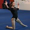 Peabody vs. Essex Tech Gymnastics