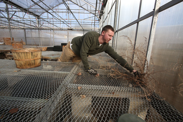 City taking over control of farm as of Feb. 1.