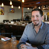 Thomas Holland is co-owner of A&B Burgers in Beverly