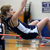The Salem vs. Swampscott boys/girls track meet