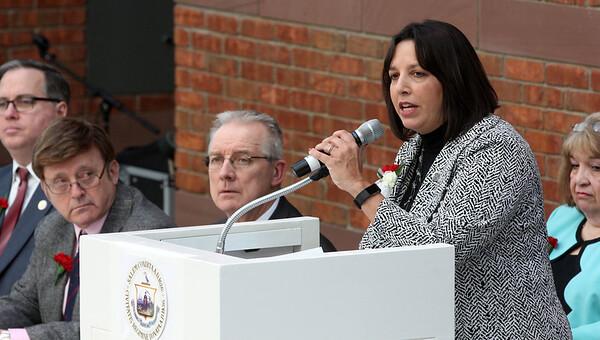 Salem inauguration