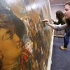 Restore mural