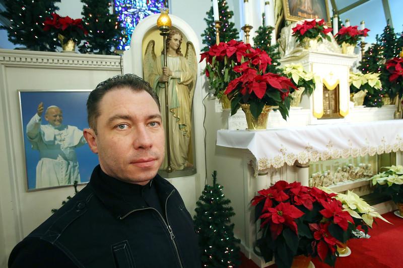 Shrine of Divine Mercy