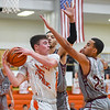 Lynn-English vs Beverly - boys basketball