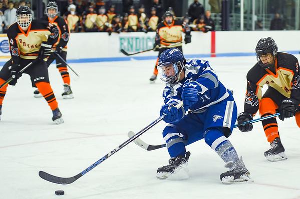 Danvers vs Beverly - boys hockey