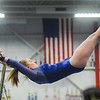 Peabody vs Beverly - gymnastics,