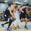Swampscott vs Danvers - boys basketball