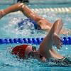 Salem at Danvers boys/girls varsity swim meet
