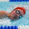 Salem at Danvers boys/girls varsity swim meet