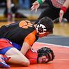Beverly High wrestling meet vs. Burlington