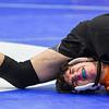 Beverly at Danvers varsity wrestling match