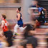 Marblehead and Swampscott boys/girls indoor track meet