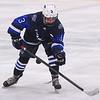 Swampscott at Essex Tech varsity hockey game