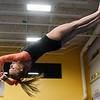 Beverly vs. Danvers varsity gymnastics meet