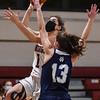 Rockport vs. H-W girls hoop