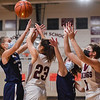 Rockport vs. H-W girls hoop