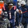 New England Patriots vs New York Jets - Week 17