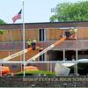Bishop High School repairs
