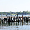 Salem Willows Pier